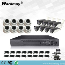 16chd 2.0MP Security Real Surveillance DVR Systems