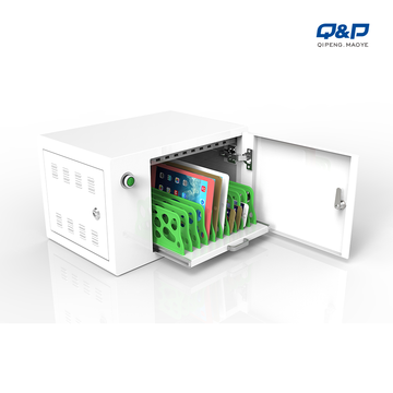 Educational equipment charging cabinet for 10pcs tablets