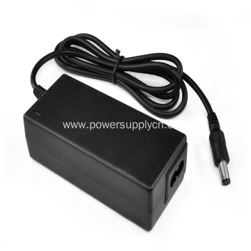 LCD ໃຊ້ 24V3.54A Desktop Power Adapter