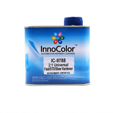 InnoColor Car Refinish Hardener