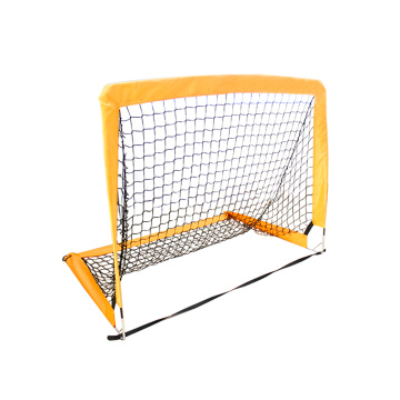 EASTOMMY Inflatable Football Goal For Training