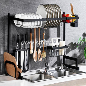 Stainless Steel Paint Sink Asphalt Rack
