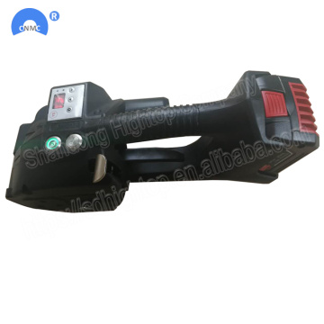 16mm PP Strapper automatik pegang tangan PET