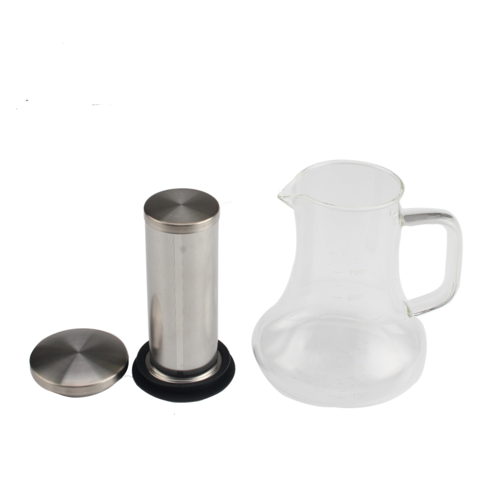 High Quality Glass Coffee Maker