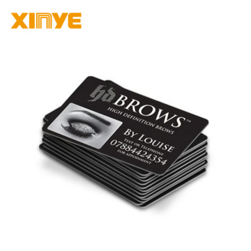 RFID Smart Card Ntag 215 NFC Business Card