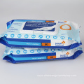 Factory Customize Antibacterial Skin Wipes