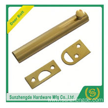SDB-023BR Hand Made Classical Design Door Stainless Steel /Zinc Alloy/Brass Floor Barrel Bolt