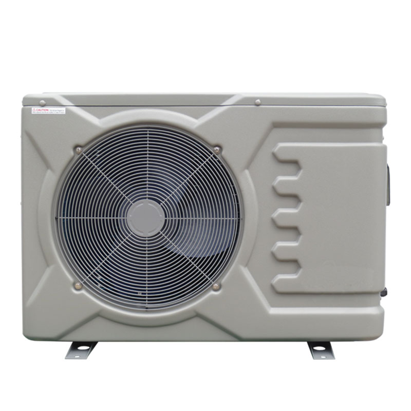 Plastic Shell Heat Pump