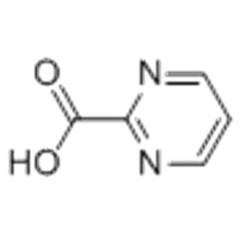 Acide pyrimidine-2-carboxylique CAS 31519-62-7