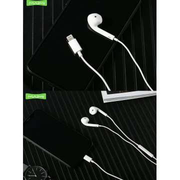 Best Apple in ear headphones
