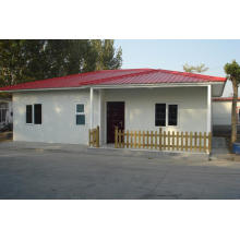 Customized Prefabricated House for Living