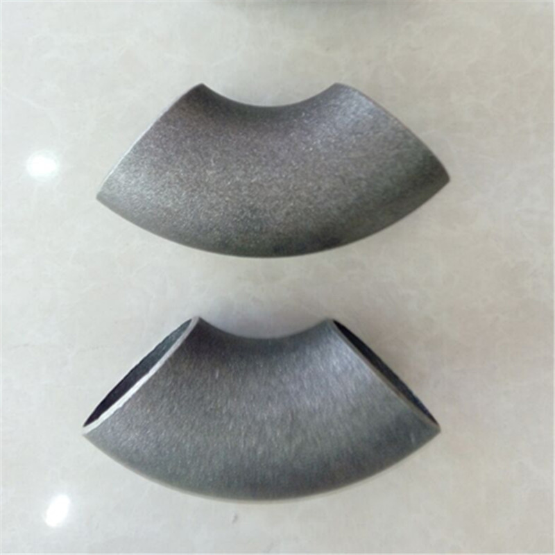 Carbon Steel Bw Pipe Fittings