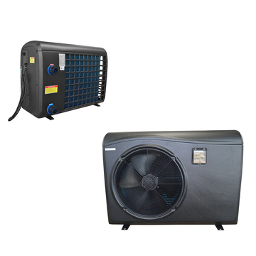 pool induction water heater