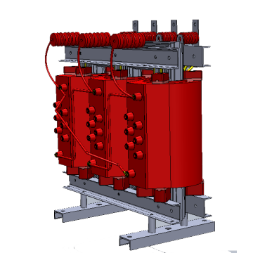 800kVA 11kV Dry-type Distribution Transformer