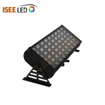 Madrix Compatible Outdoor Power LED Flood Light