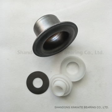 TD75 Conveyor Roller Spare Parts