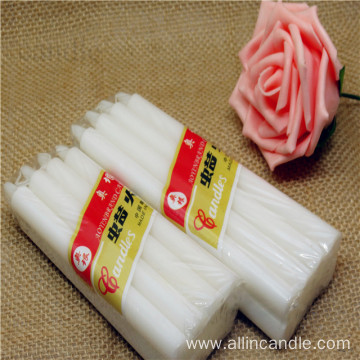 23g candle wholesale to Angola Luanda candle
