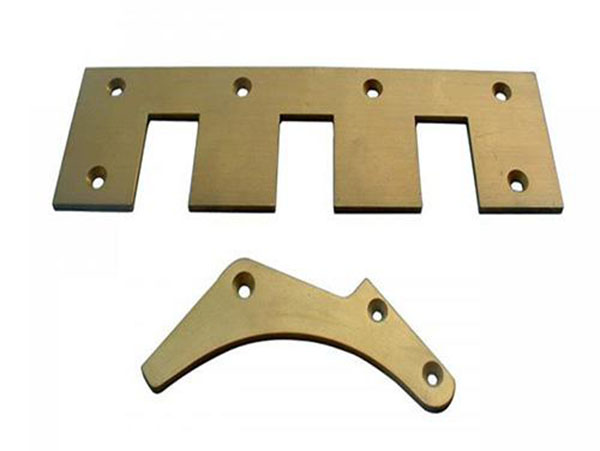 Industrial Sheet Metal Stamping