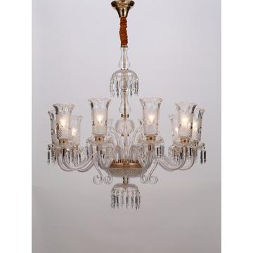 Modern Dining room/ Home Lighting K9 Crystal Chandelier
