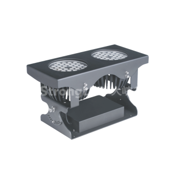 IP66 AC RGB DMX LED Flood Light GP2A