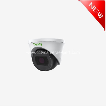 Tiandy 1080P Hikvision 2Mp Ip Dome Camera