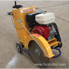 Hand Operated Asphalt Concrete Road Cutter Machine For Cutting Pavement FQG-400