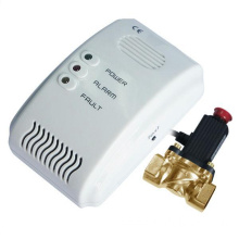 LPG/Natural Gas Leakage Detector
