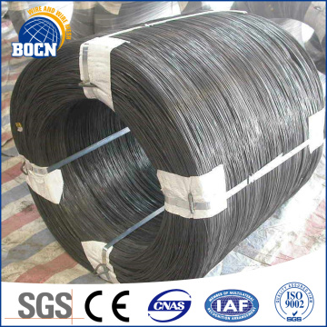hot sale high quality black annealed tie wire