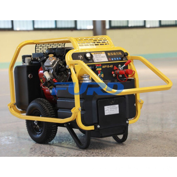 18hp Powerful Double Circuit Hydraulic Power Pack Unit (FHP-40)