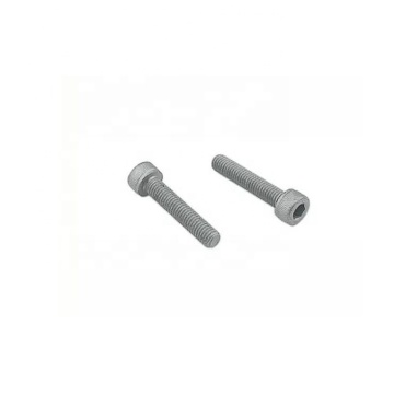 Hexagon Socket Screw Carbon Steel Dacromet