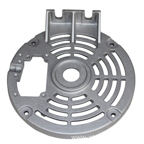 alibaba express China cast aluminium 6061 for aluminium die casting product