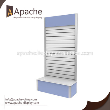 Different design Best quality pvc display stand With Factory price