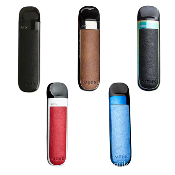 360mah Battery 2ml vape pod refillable VEIIK Brand