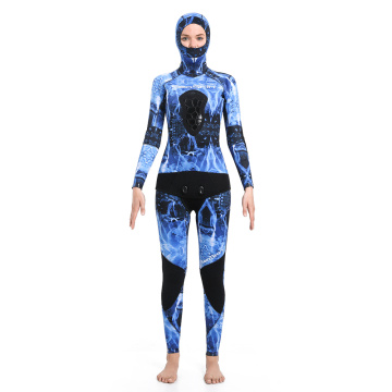Seaskin Jako Spearfishing Wetsuit 5.5mm Spear