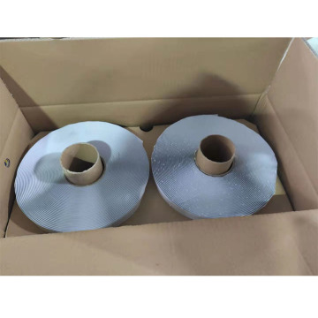POLYKEN White Black Butyl Rubber Sealing Tape