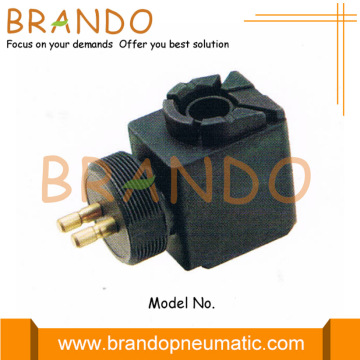 SCANIA Truck Gearbox Solenoid Valve Coil 24V 1334037
