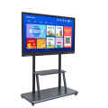 teaching equipment lcd touch screen