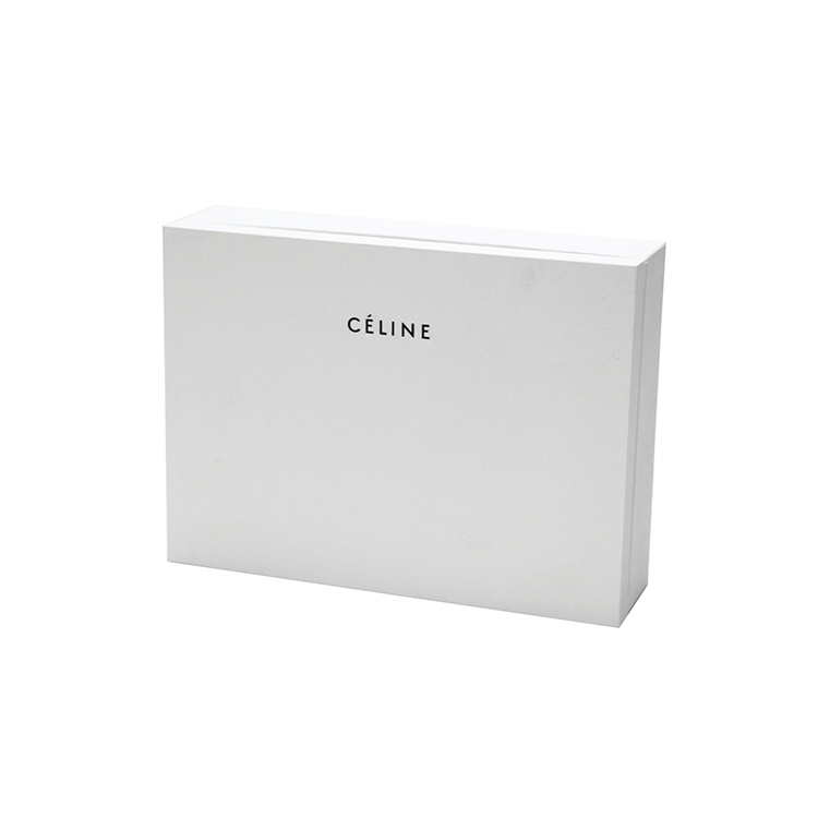 Luxury Garment Box Packaging With Lid