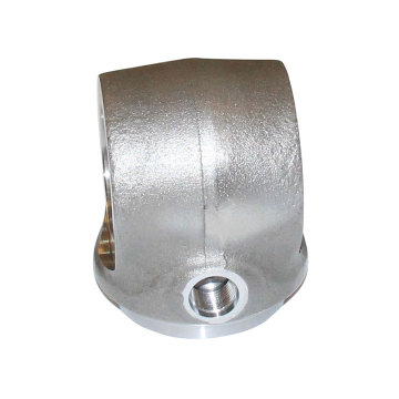 Forged Steel Parts for Hydraulic Cylinder Head
