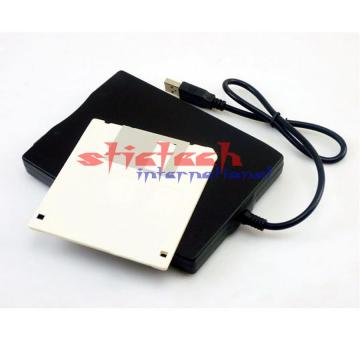 by dhl or ems 50pcs Read/Write 3.5 inch 1.44Mb MB floppy Disk USB External Portable Floppy Drive Diskette FDD For Laptops
