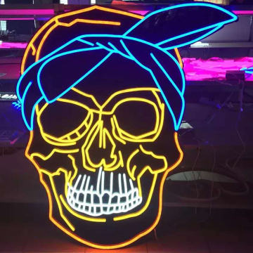 BAR DECORATION LED NEON SIGNS