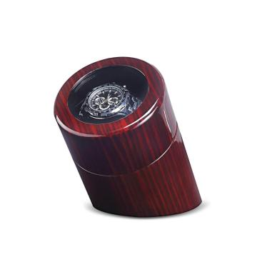 Single Watch Winder Case with Plastic+Painting