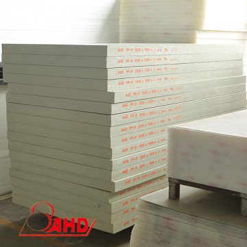 6mm 8mm 10mm 12mm PP Sheet Price
