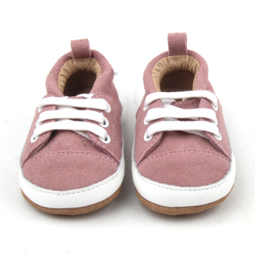 Mary Jane Shoes Lovely Baby Leather Casual Shoes