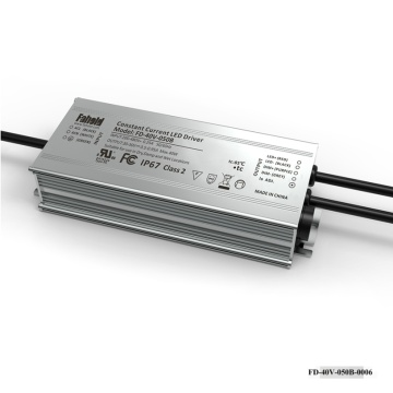 IP67 LED Drivers 40W LED Lighting Drivers