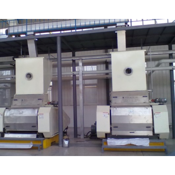 Edible Oil Flaking machine