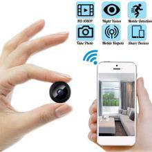 A9 Wifi Hd Wireless Mini Ip Camera Micro Camera Camcorder Voice Video Recorder Security Mini Camcorders Outdoor Night Version