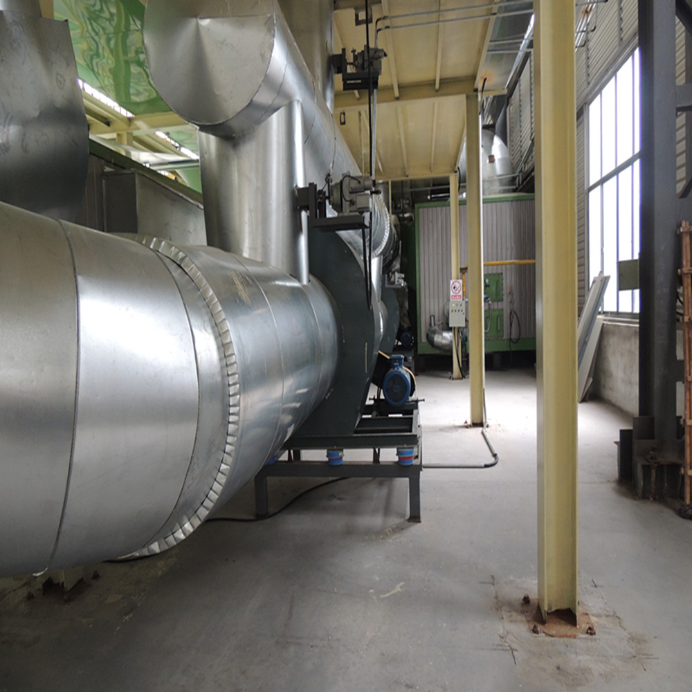 Catalytic Incineration System Equipment
