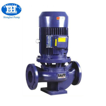 High Pressure Air Cooler Water Circulation Drainage Pump