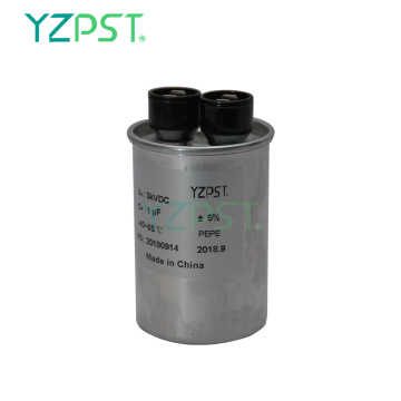 Damping and absorption capacitors 2100VAC snubber capacitor